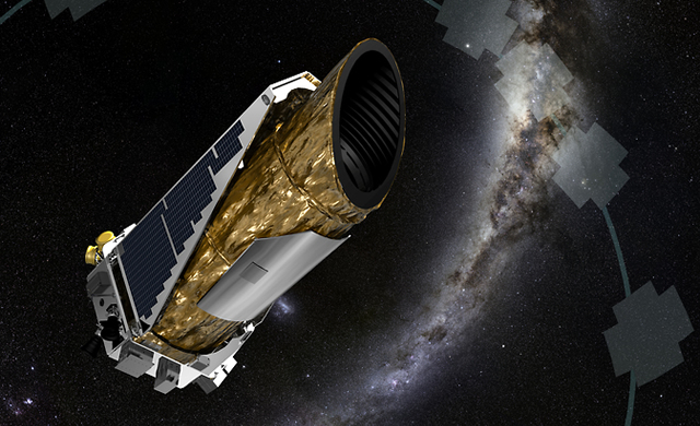 K2 - La Rinascita di Kepler: Scopre Subito un Nuovo Pianeta - NASA's Kepler Reborn, Makes First Exoplanet Find of New Mission