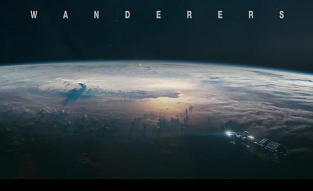 Wanderers - a short film by Erik Wernquist