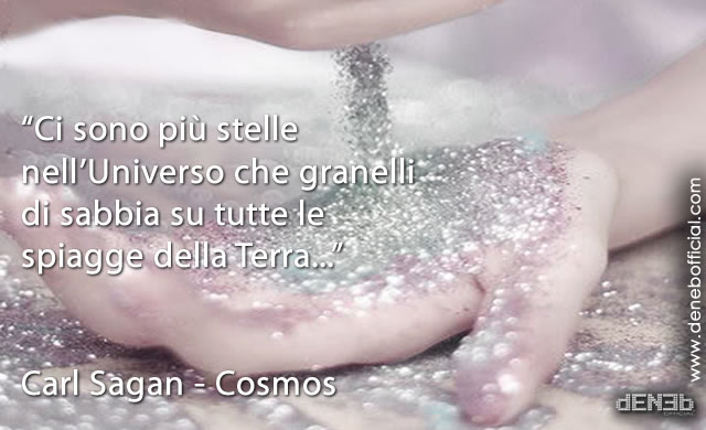 Stelle nell'Universo - Stars in the Universe