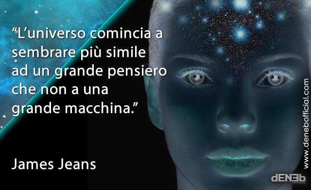 James Jeans - Universo