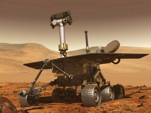 Vita fossile su Marte: ricercatore dell'Università di Siena trova le tracce - Microbialites on Mars?