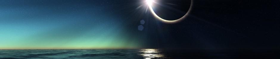 Solar Eclipse - Eclissi Solare 2015