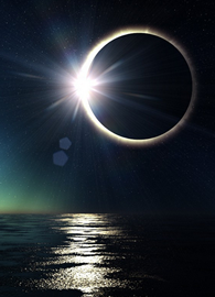 Eclissi Solare Parziale 2015