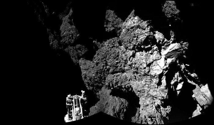 Rosetta: Aspettando un segnale da Philae! Waiting for a signal from Philae!