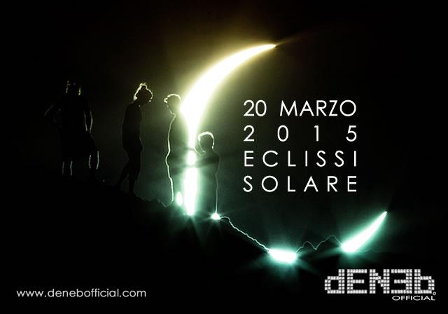 20 Marzo 2015: Eclissi Solare – Total Solar Eclipse