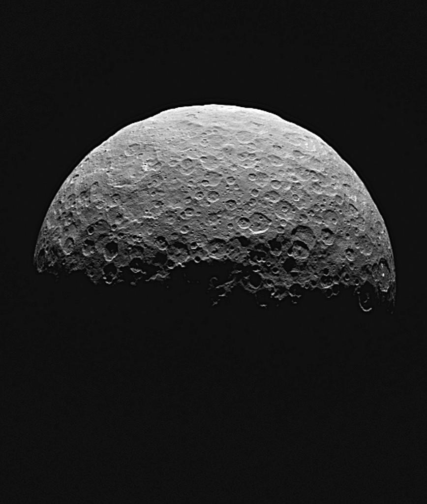 Cerere - Ceres - HR