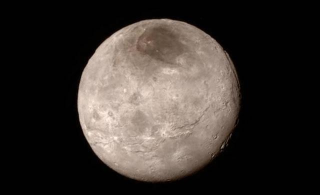 Caronte - Charon