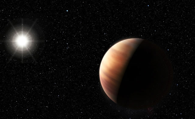 Un gemello di Giove intorno a un gemello del Sole - Jupiter Twin Discovered Around Solar Twin