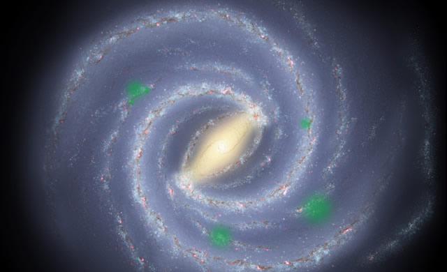 Semi Interstellari Potrebbero Creare Oasi di Vita - Interstellar Seeds Could Create Oases of Life