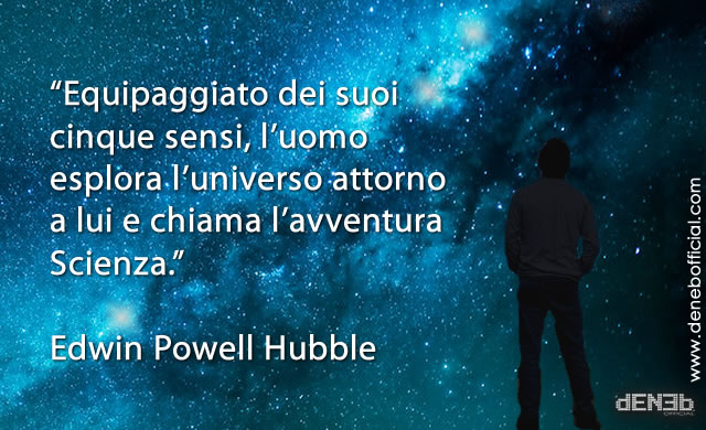 Hubble: Un'Avventura Chiamata Scienza - An Adventure Called Science