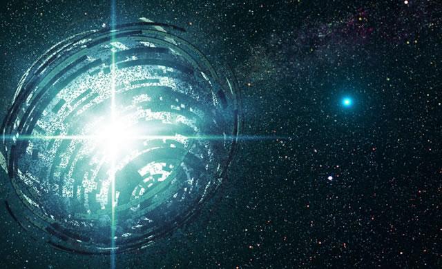 Sfera di Dyson - Dyson Sphere