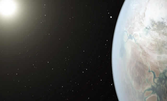 KIC 8462852: il SETI Ammette i Propri Limiti e Cerca Impulsi Laser  - Boquete Optical SETI Observatory To Search For Laser Pulses