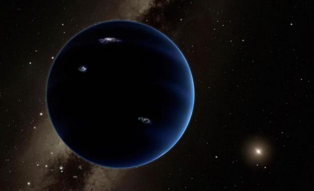Scoperto il nono pianeta ai confini del Sistema Solare - Caltech Researchers Find Evidence of a Real Ninth Planet