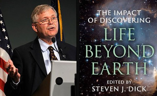 Cosmic Encounters with Alien Life
