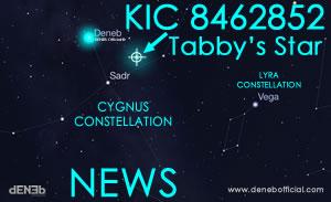 KIC 8462852 NEWS
