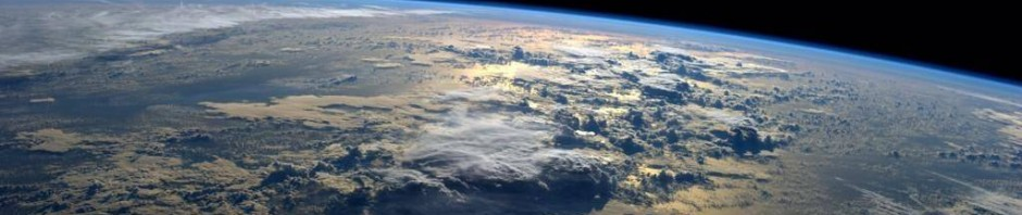 Gli Astronauti Vogliono Salvare il Mondo - Astronauts Want to Save the World